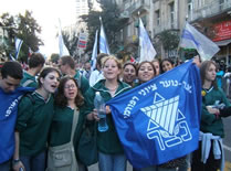 Netzer Jerusalem March