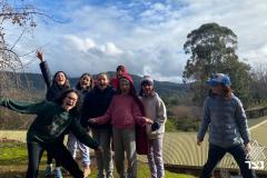 Machane Wonderland | Netzer Melbourne