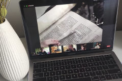 WUPJ FSU Online Camp | Jun 2020