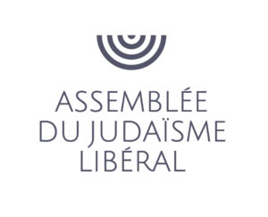 Logo of the Assemblee du Judaisme Liberal