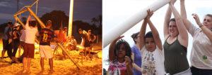 Scenes from Tamar Tikkun Olam Seminar in Brazil