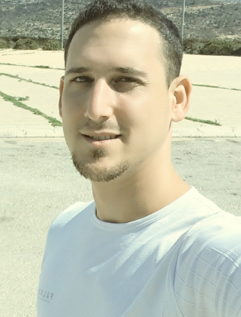 Raviv Alef Director of Etgar, Shnat Netzer