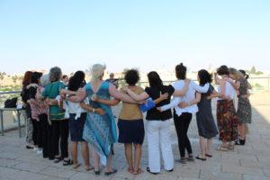 Scenes from the Wilkenfeld International Women's Empowerment Seminar June 2018