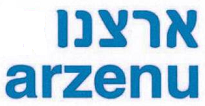 Logo of ARZENU