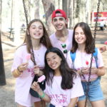 NETZFEST Celebration of Netzer in Israel July 2018