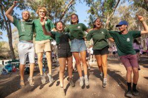 NETZFEST Celebration of Netzer in Israel July 2018