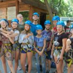 Scene from Netzer Day Camp, Summer 2018