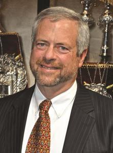 Rabbi Emeritus Jonathan Miller