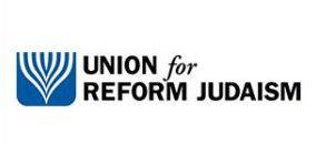 Logo of the URJ Union for Reform Judaism North America