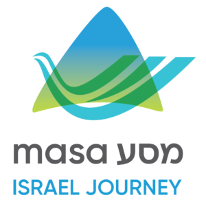 Masa Israel Journey Logo